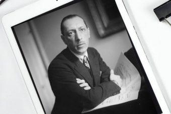 Kim był Igor Strawiński?