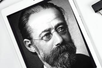 Kim był Bedřich Smetana?