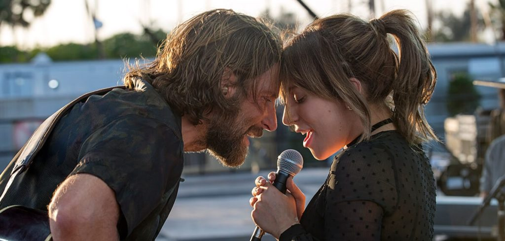 a star is born bradley cooper lady gaga