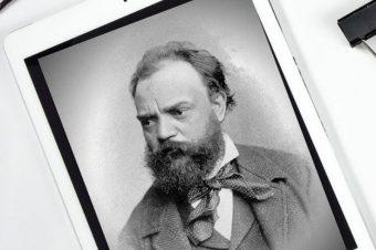 Kim był Antonín Dvořák?