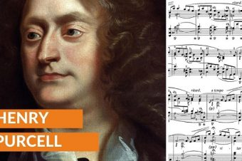 Kim był Henry Purcell?
