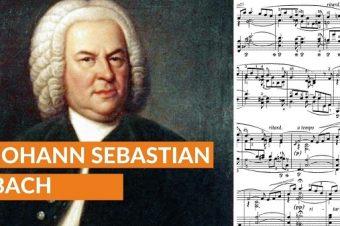 Kim był Johann Sebastian Bach?