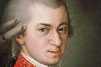 Kim był Wolfgang Amadeusz Mozart?