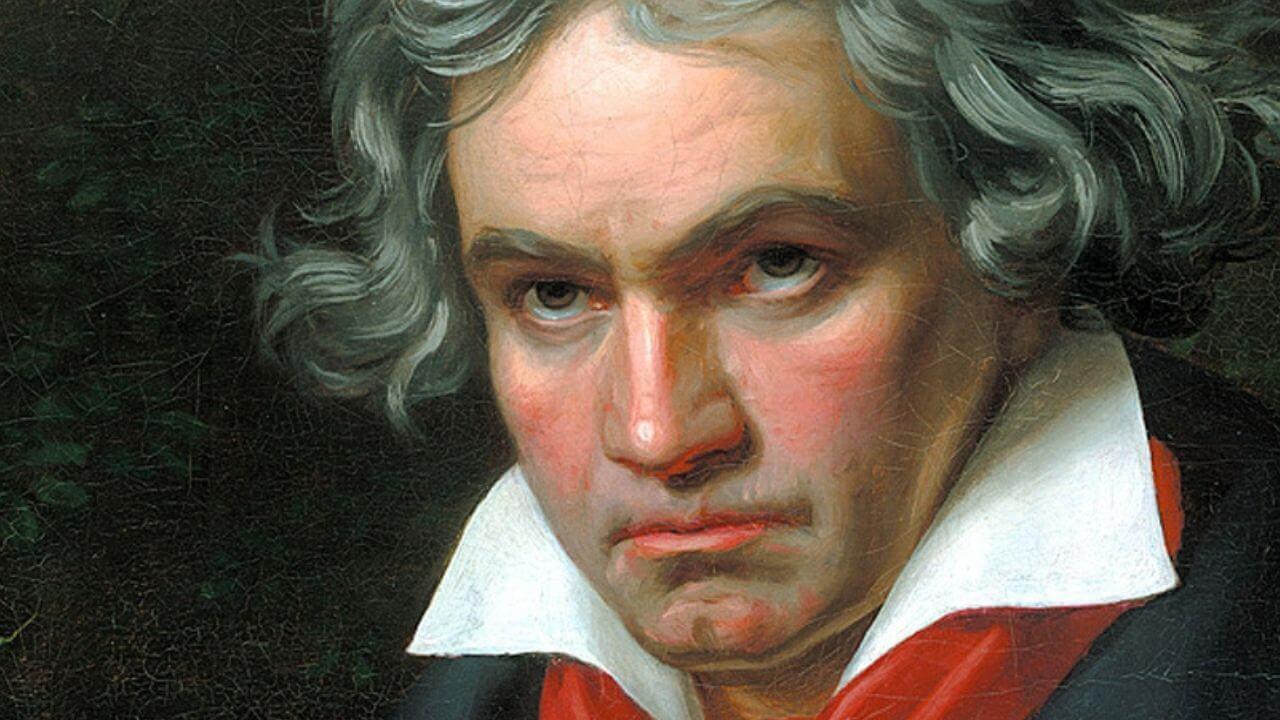 Kim był Ludwig van Beethoven?
