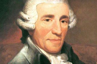 Kim był Joseph Haydn?