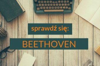 Beethoven – utrwalenie wiadomości