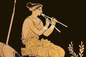 Muzyka starożytności