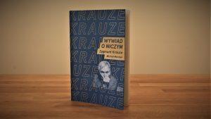 Krauze Wywiad o niczym